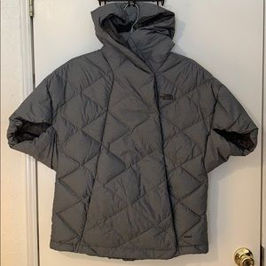 North Face Down Cape Puffer